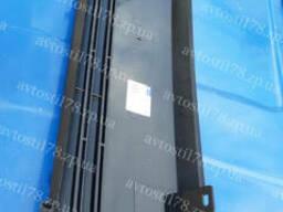 Решетка радиатора Таврия, 1102 АвтоЗАЗ 110206-8401014-10