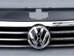 Решетка радиатора Volkswagen Passat B8.
