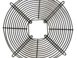 Решетка вентилятора осевого 254мм