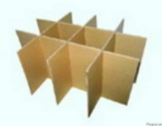 Решетки из картона