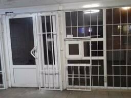 Решетки на киоски, окна, кондиционеры - фото 2
