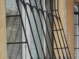 Решетки на окна Донецк.
