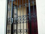 Решетки на окна и двери недорого - фото 6