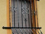 Решетки на окна Мариуполь - фото 1