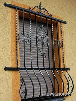 Решетки на окна Мариуполь