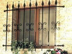 Решетки на окна Луцк