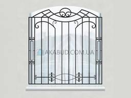 Решетки на Окна. Сварные решетки. Ф25