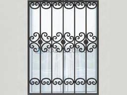 Решетки на Окна. Сварные решетки. Ф28