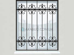 Решетки на Окна. Сварные решетки. Ф30