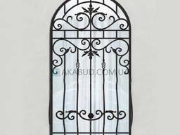 Решетки на Окна. Сварные решетки. Ф32