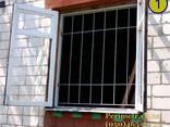 Решетки на окна в Чернигове - фото 2