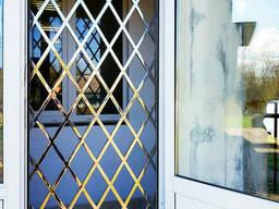 Решетки на Окна/Двери