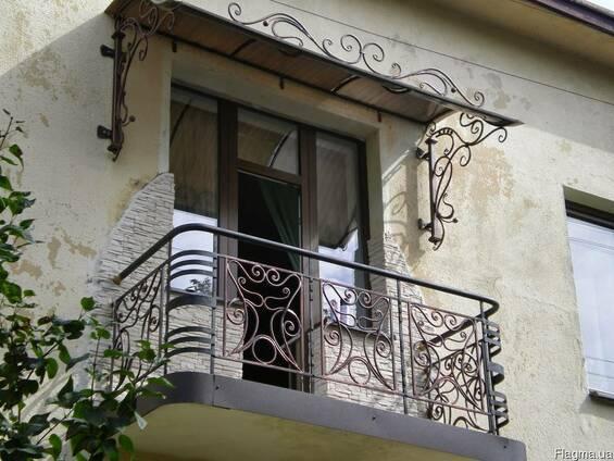 Решетки на окна, ставни, Киев, Киевская область