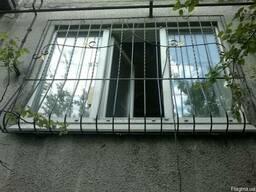 Решетки ворота перила ограды - фото 3