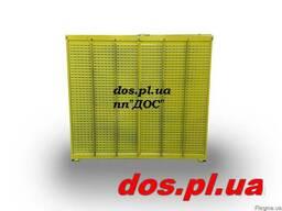 """Решето """"Дон-1500А"""" верхнее 10.01.06.030"""