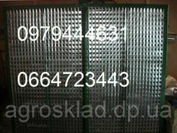 Решето верхнее зерноуборочного комбайна ДОН-1500 А