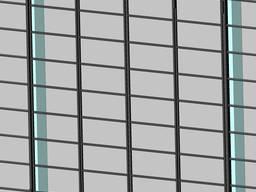Решітки для вікон та дверей