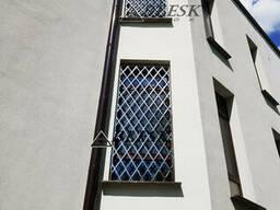 Решітки на вікна/двері