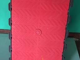 Решітки пластикові Ikadan Ultraflex