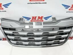 Решотка радиатора Master ІІІ 2. 3 2011 Movano NV400 Interstar