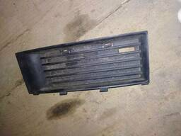 Решётка бампера Skoda Fabia 6Y0853665