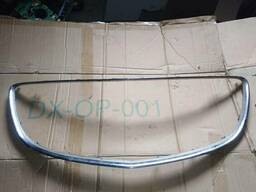 Решётка радиатора хром Opel Insignia 13238422