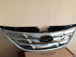 Решётка радиатора Hyundai Sonata YF
