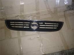 Решётка радиатора Opel Zafira 9118342