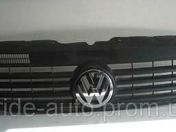 Решётка радиатора Volkswagen Т5 Фольксваген Т5