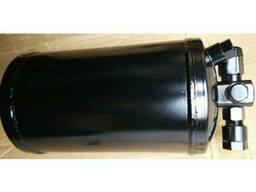 Ресивер (фильтр-осушитель) кондиционера на технику CASE...