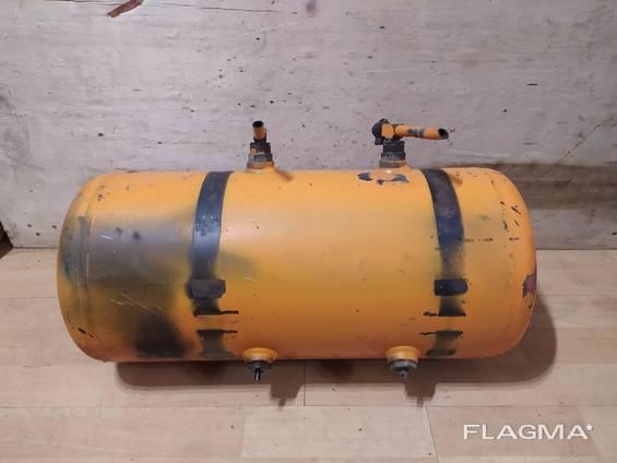 Ресивер воздушный MAN F2000 (Comandor), 81514010091