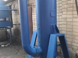 Воздушный ресивер, воздухосборник, газгольдер, ресивер, резервуар любой б. у