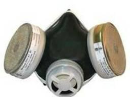 Респиратор газозащитный