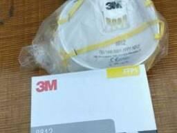 Респиратор противопылевой 3M FFP1 8812