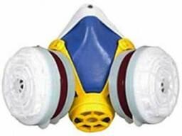 Респиратор пылегазозащитный марки А1Р1