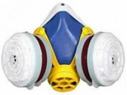 Респиратор пылегазозащитный марки Е1Р1