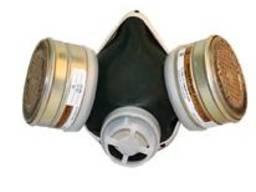 Респиратор пылегазозащитный РУ-60М