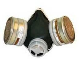 Респиратор , средства защиты органов дыхания