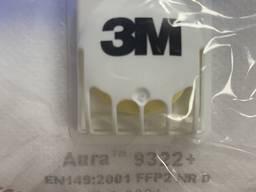 Респиратор Аура 3М 9322 в наличие