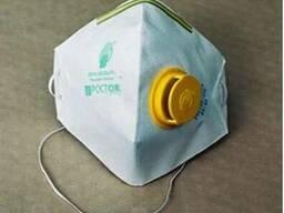 Респираторы Росток 2ПК, защитные средства