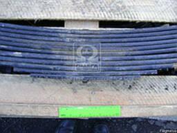 Рессора задняя МАЗ, Прицеп 11-листовая 97581-2912012