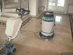 Реставраврационные работы по мрамор