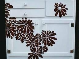 Реставрация. Покраска. Декоративная роспись мебели.Запорожье