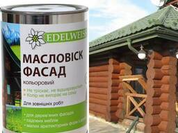 Реставрація покраска дерев'яних будинків