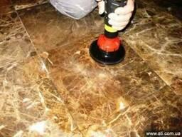 Реставраврационные работы по мрамору и граниту