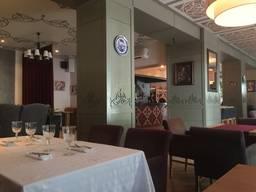 Ресторан 360 метров Фонтанская дорога