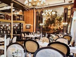 Ресторан в центре Одессы
