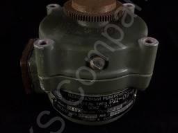 РД-09-А 76,8об/мин Реверсивный двигатель-реверсивний двигун