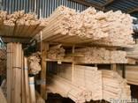 Рейка деревянная 40 на 20 на 3м, сухая, строганная . Недорого! - фото 1
