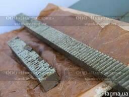 Зубчатая рейка 1К62, 16К20, 1М63.